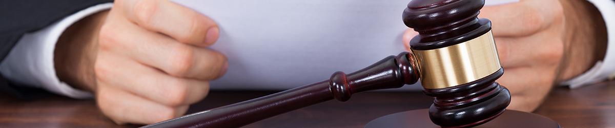 עורך דין בנושאי פשיטת רגל